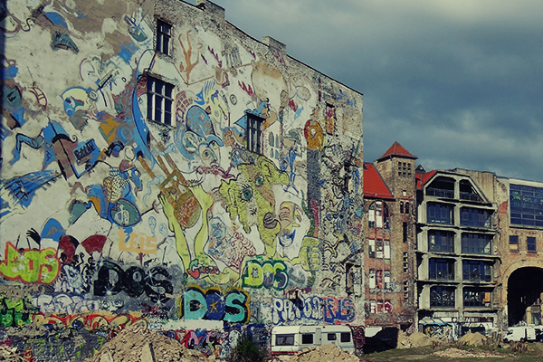 IImpressive streetartmpressive streetart
