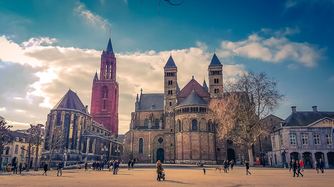 Image result for Maastricht
