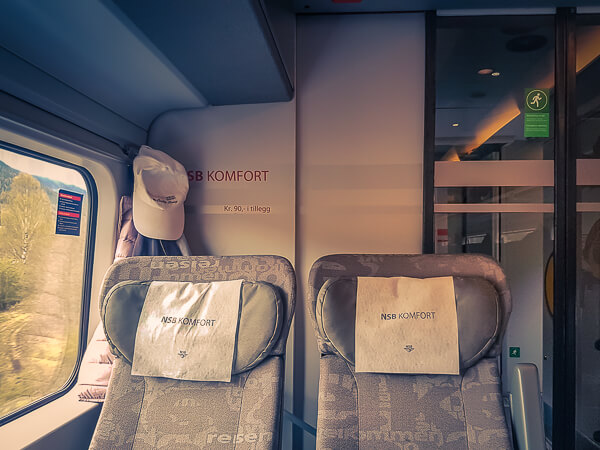 Bergen To Oslo One Of The Best Train Rides In Europe Quokka Travel